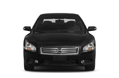 Grille  2013 Nissan Maxima
