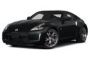 3/4 Front Glamour 2015 Nissan 370Z