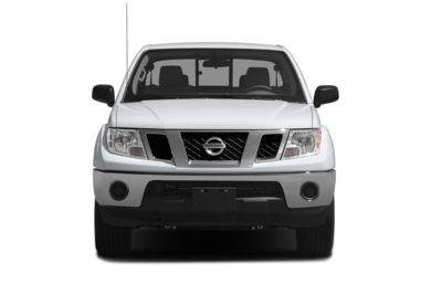Grille  2013 Nissan Frontier