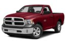 3/4 Front Glamour 2015 RAM 1500