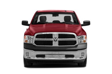 Grille  2016 RAM 1500