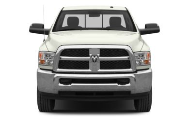 Grille  2013 RAM 2500
