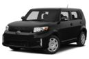 3/4 Front Glamour 2014 Scion xB