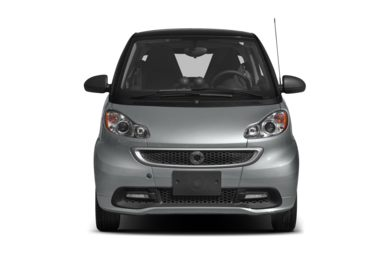 Grille  2013 smart fortwo