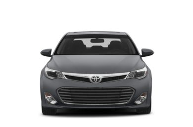 Grille  2014 Toyota Avalon