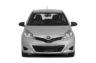 Grille  2013 Toyota Yaris