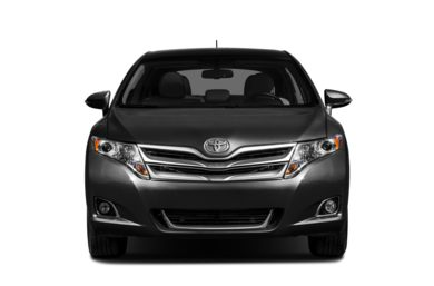 Grille  2014 Toyota Venza