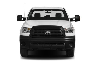 Grille  2013 Toyota Tundra