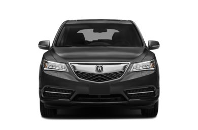 Grille  2014 Acura MDX