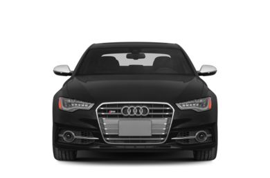 Grille  2014 Audi S6