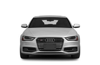 Grille  2014 Audi S4