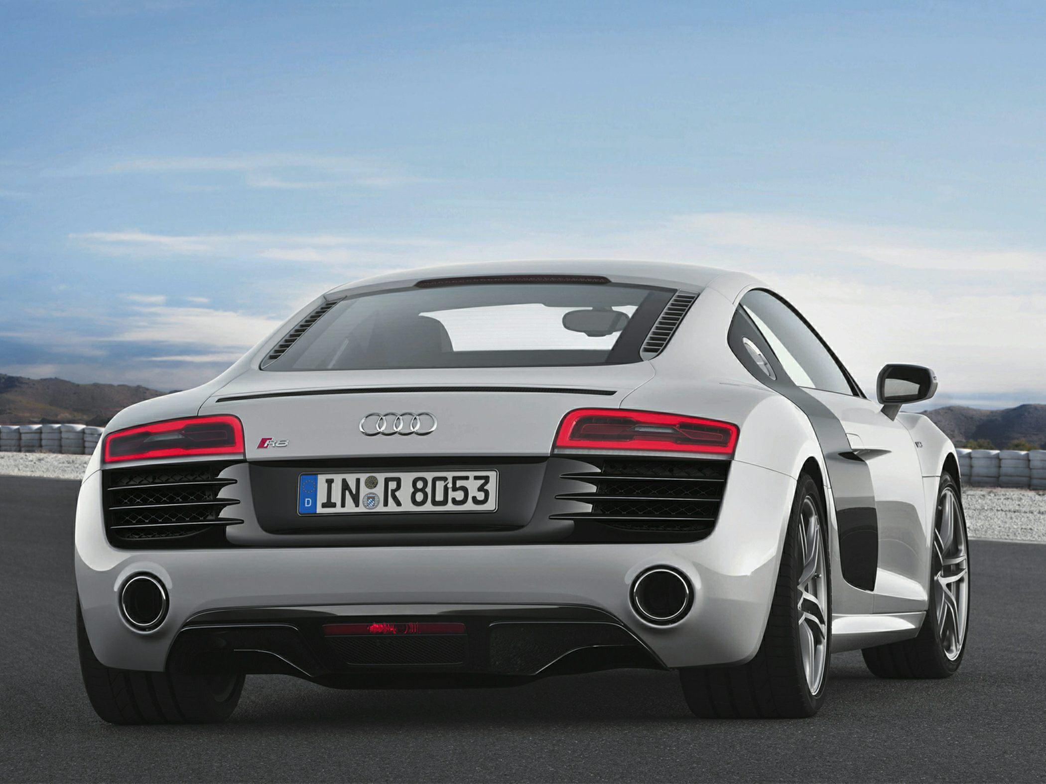 2014 Audi R8 Glam2