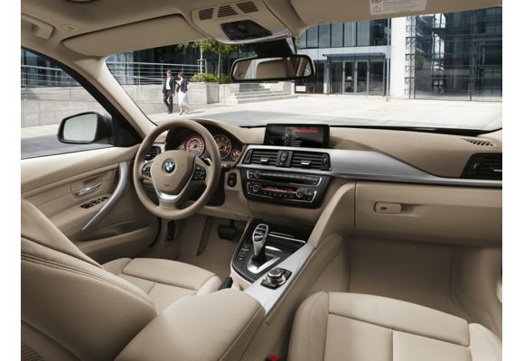 BMW Styles Features Highlights - Bmw 328 series