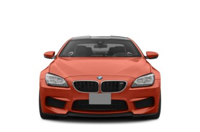 Grille  2014 BMW M6