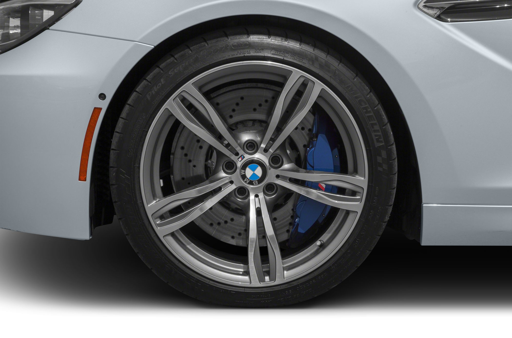 2014 bmw m6 wheel