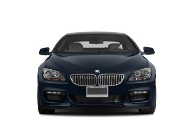 Grille  2014 BMW 650 Gran Coupe