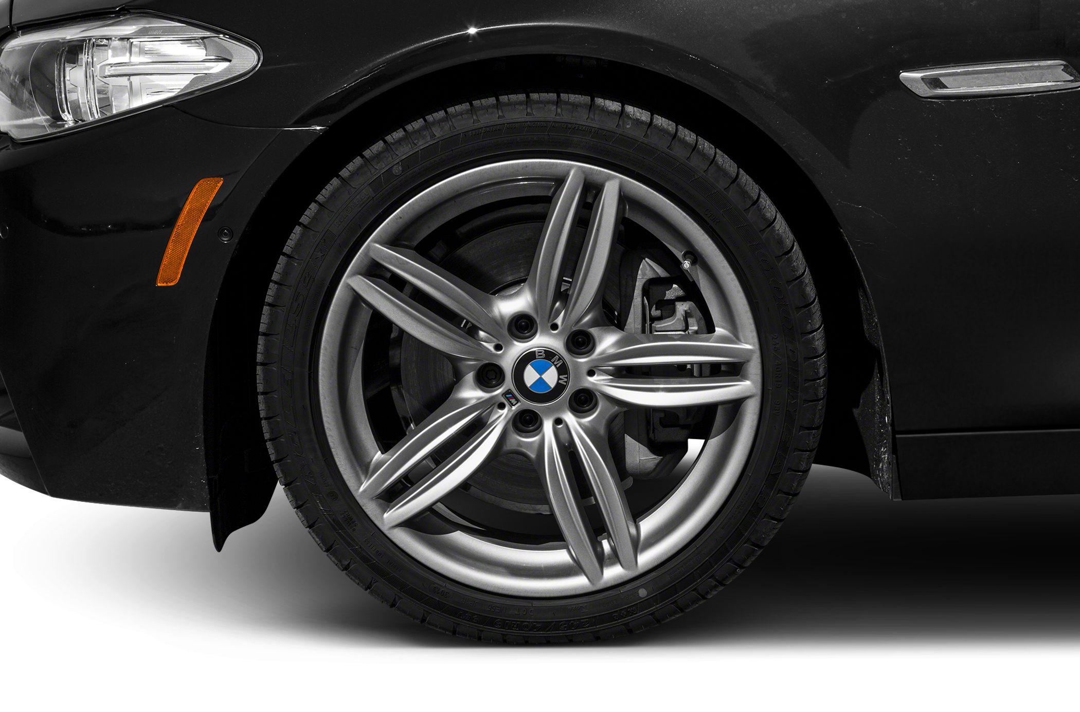 2014 bmw 535d wheel