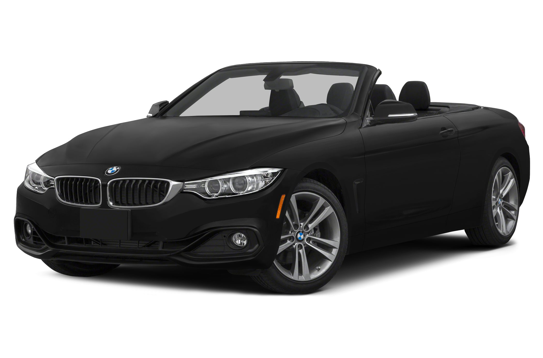 2014 BMW 435 Convertible
