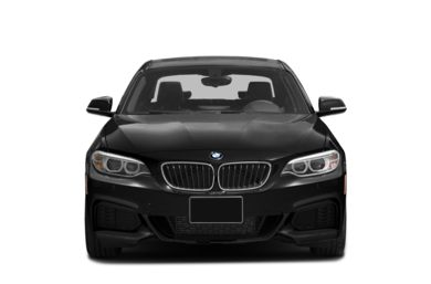 Grille  2015 BMW 228