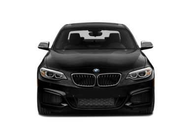 Grille  2015 BMW M235