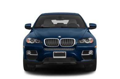 Grille  2014 BMW X6