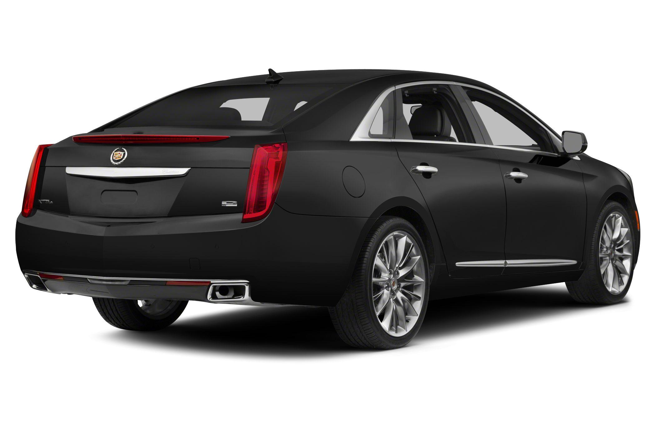 2014 Cadillac XTS Glam2