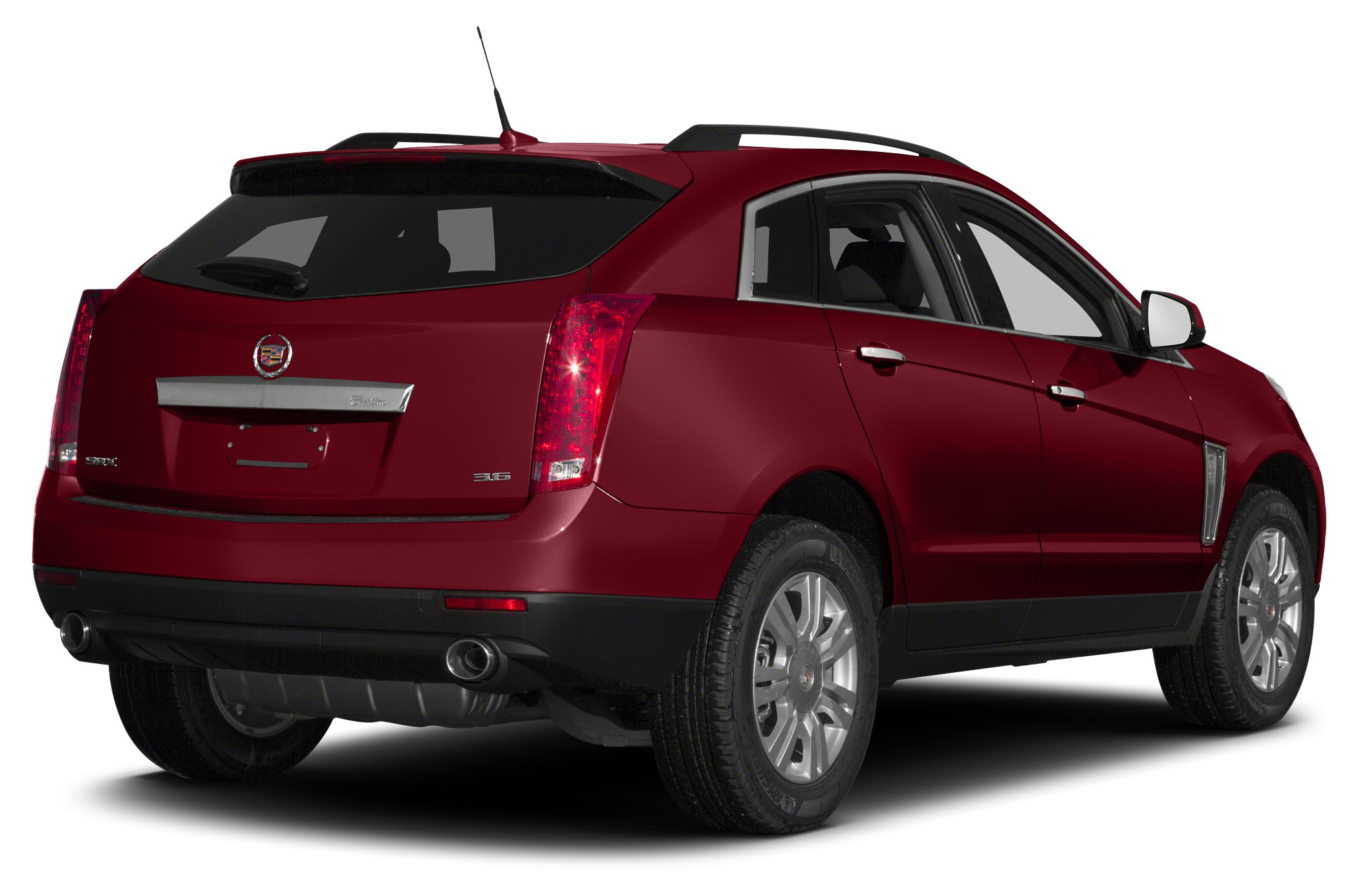 2014 cadillac srx performance