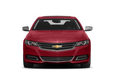 Grille  2015 Chevrolet Impala