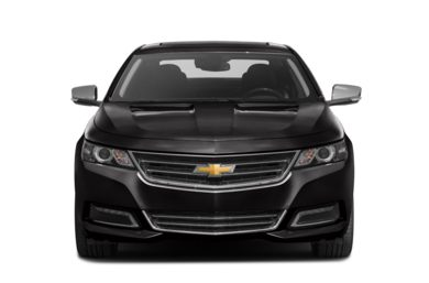 Grille  2014 Chevrolet Impala
