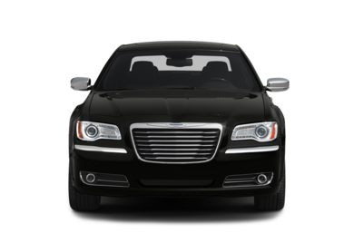 Grille  2014 Chrysler 300