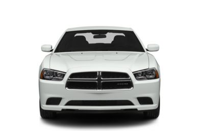 Grille  2014 Dodge Charger