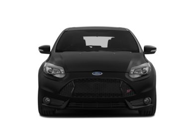 Grille  2014 Ford Focus ST