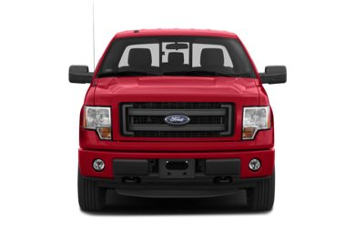 Grille  2014 Ford F-150