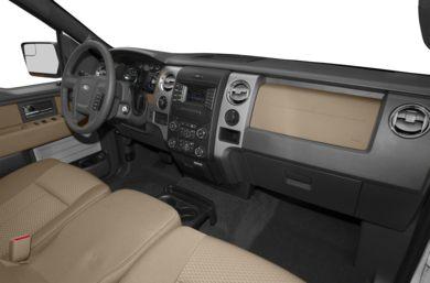 interior profile 2014 ford f 150 - 2014 Ford F150 Fx4 Interior