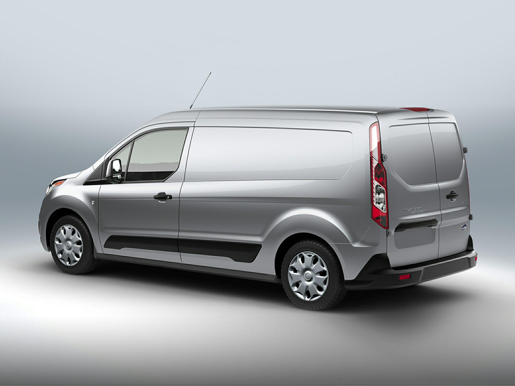 2017 ford transit connect deals prices incentives. Black Bedroom Furniture Sets. Home Design Ideas
