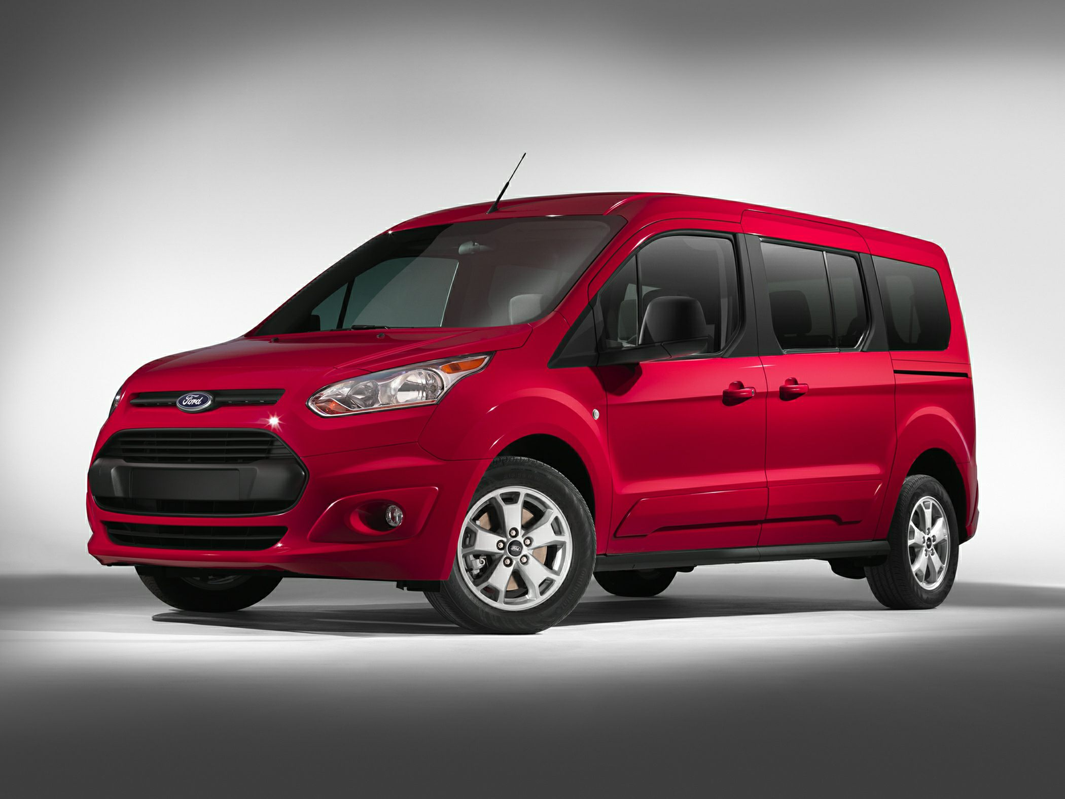 2014 Ford Transit Connect Glam
