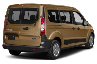 2016 Ford Transit Connect Specs Safety Rating  MPG  CarsDirect
