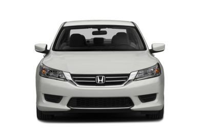 Grille  2014 Honda Accord