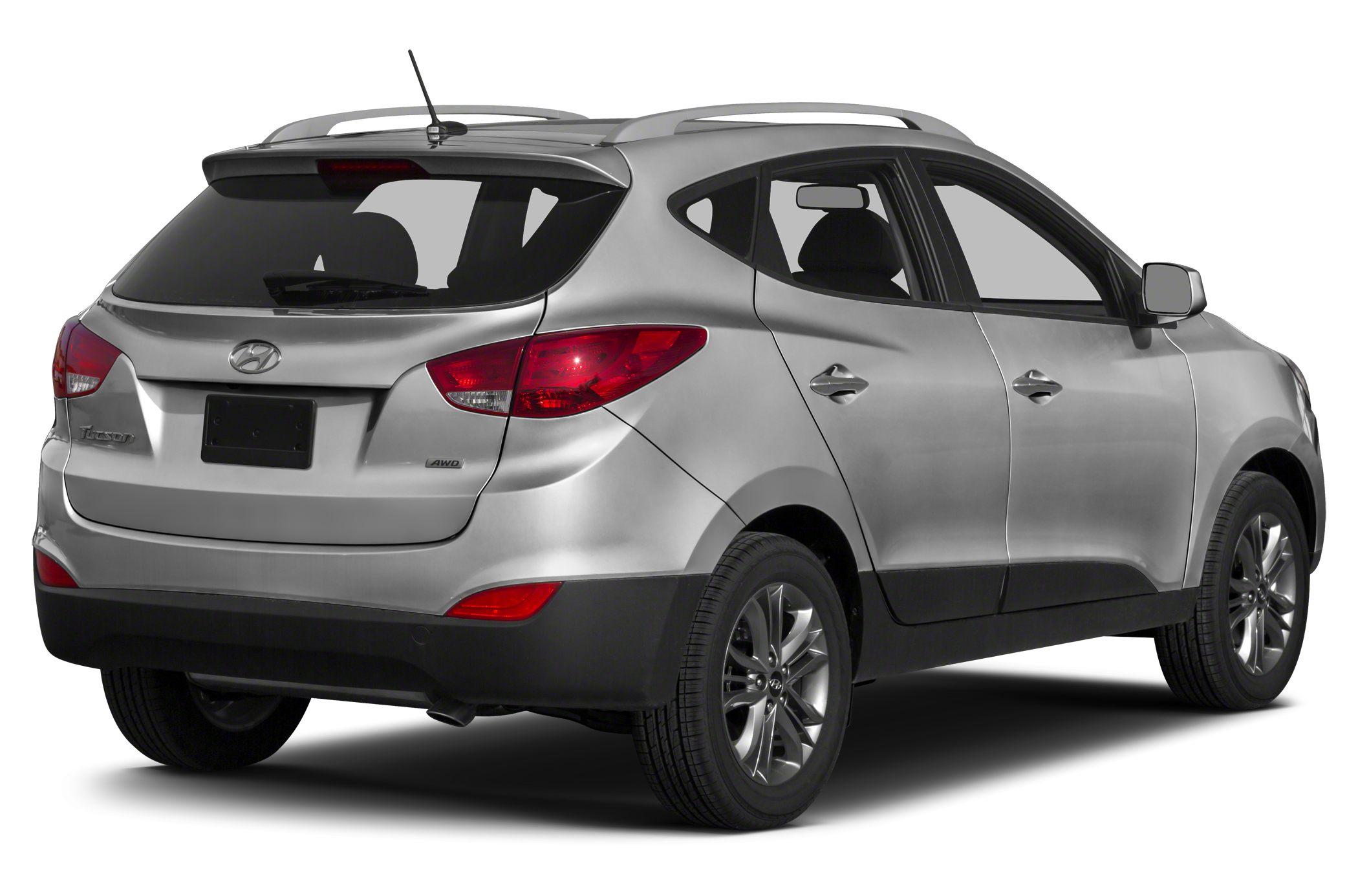 2014 Hyundai Tucson Glam2