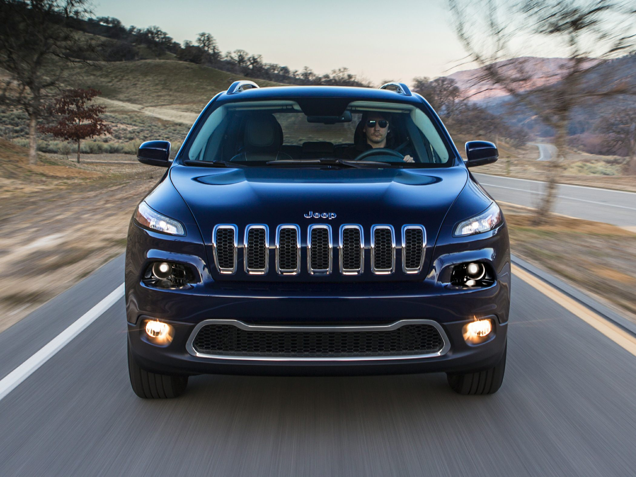 2016 jeep cherokee styles features highlights. Black Bedroom Furniture Sets. Home Design Ideas