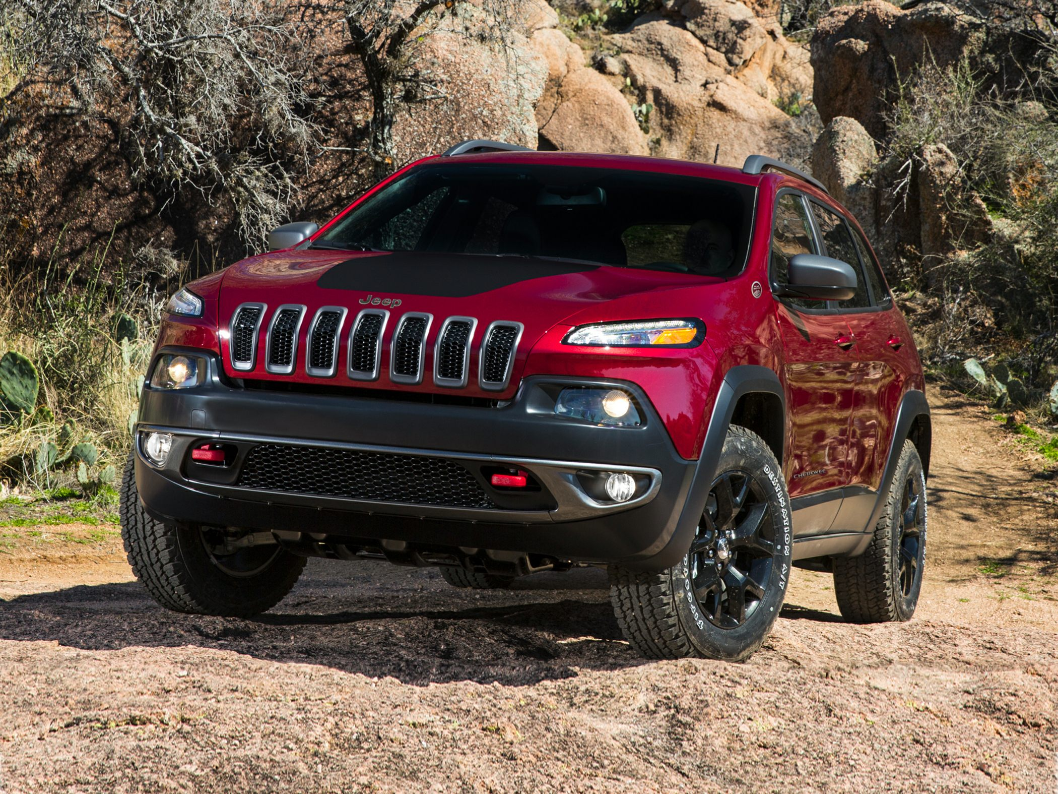 2017 jeep cherokee deals prices incentives leases overview carsdirect. Black Bedroom Furniture Sets. Home Design Ideas