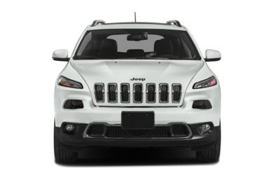 Grille  2016 Jeep Cherokee