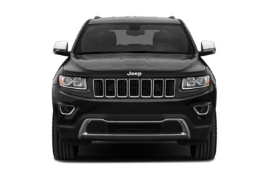 Grille  2015 Jeep Grand Cherokee