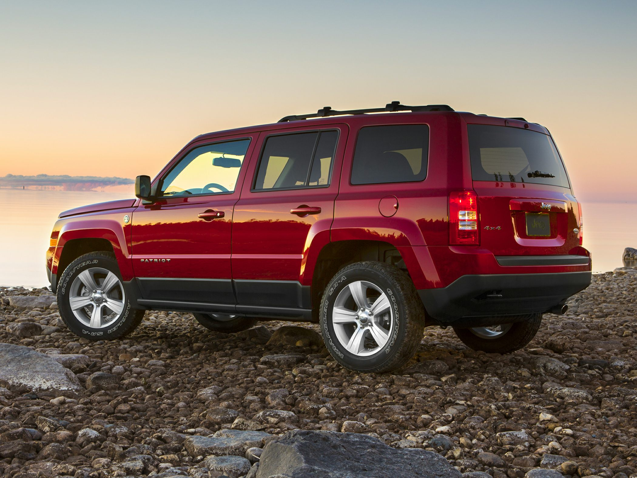 2014 Jeep Patriot Glam2