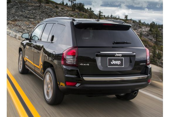 2017 jeep compass pictures photos carsdirect - 2017 jeep compass exterior colors ...
