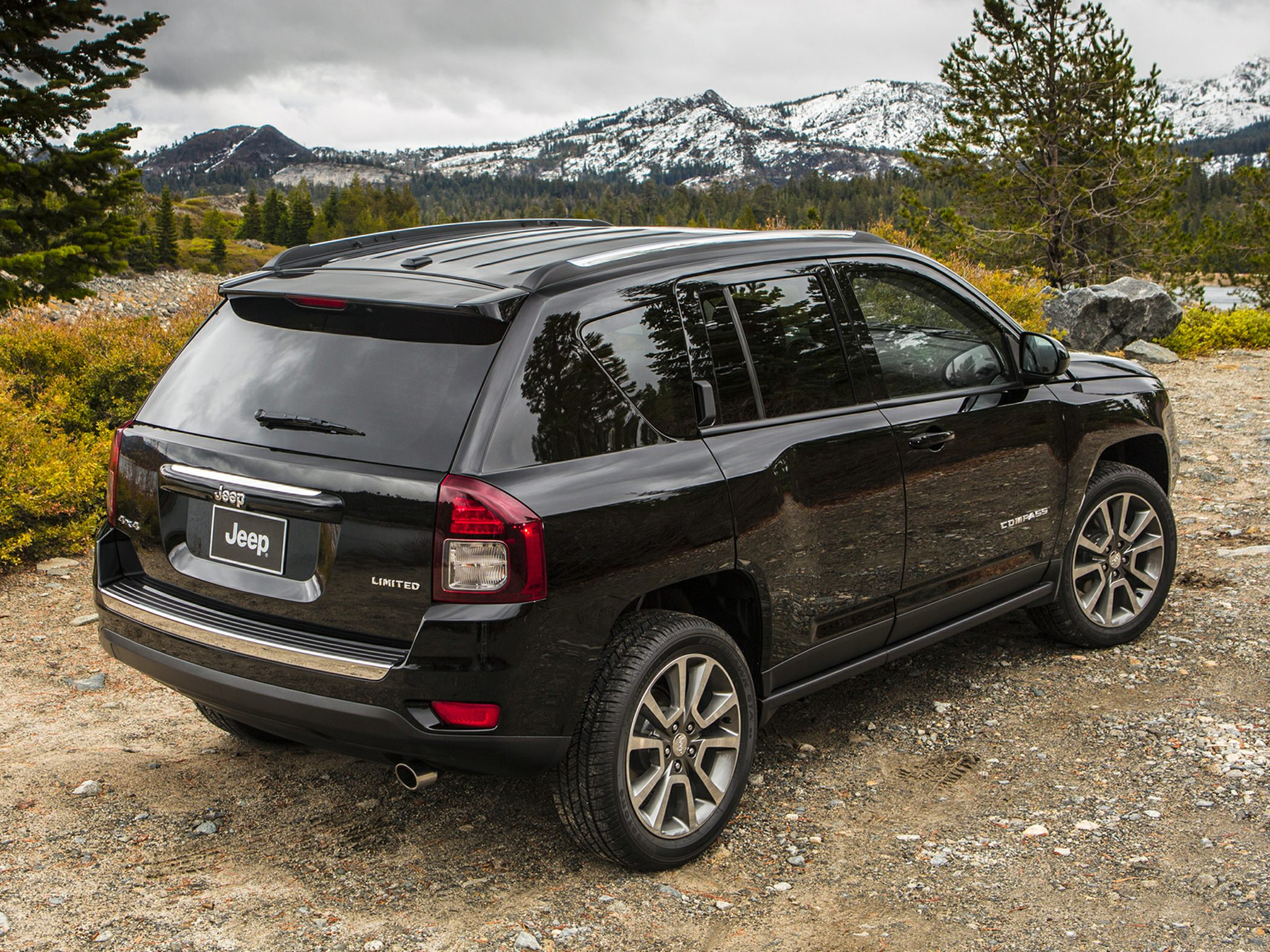 2014 Jeep Compass Glam2