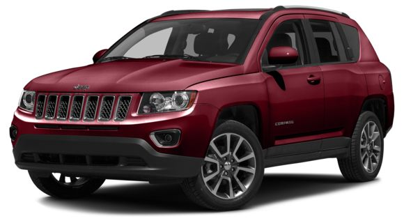 2015 jeep compass styles features highlights. Black Bedroom Furniture Sets. Home Design Ideas