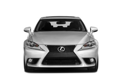 Grille  2014 Lexus IS 350