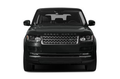 Grille  2015 Land Rover Range Rover
