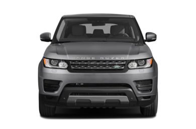 Grille  2014 Land Rover Range Rover Sport